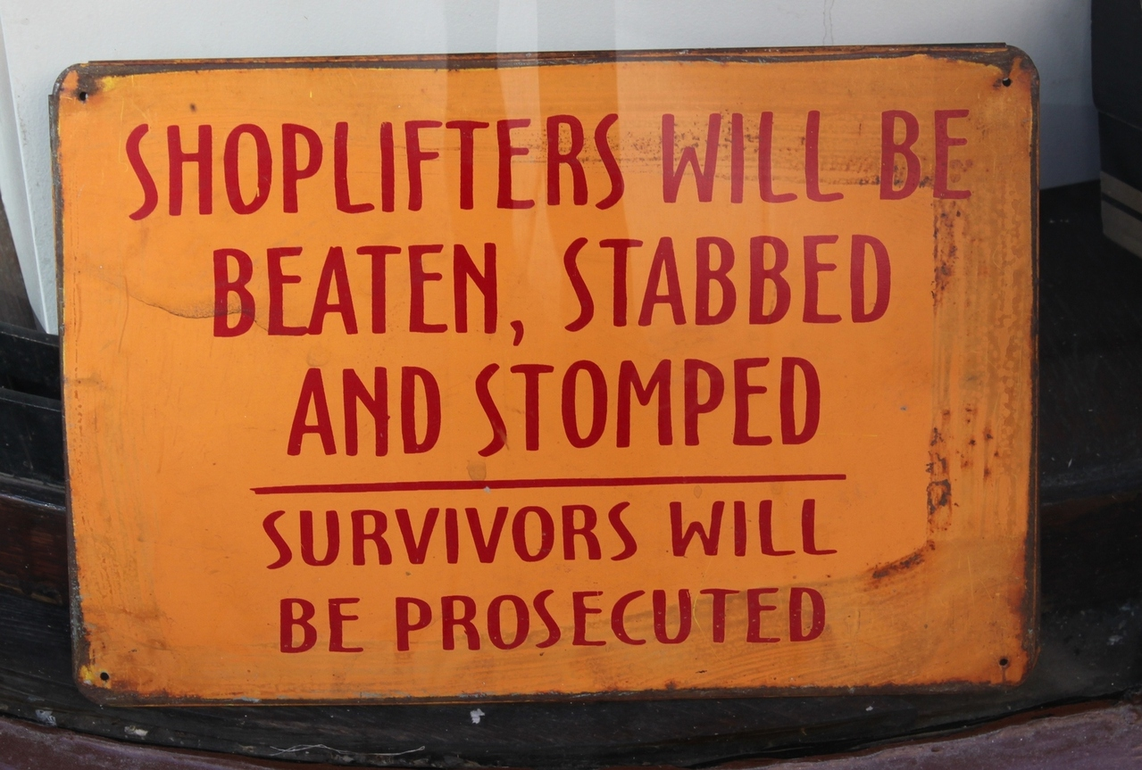 http://es.freeimages.com/photo/shoplifters-beware-1444139