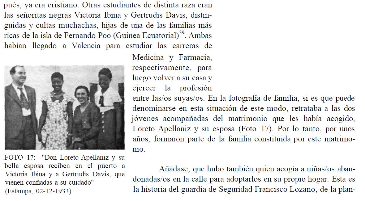 Lorenzo Apellániz, según Estampa, 2.12.1933.