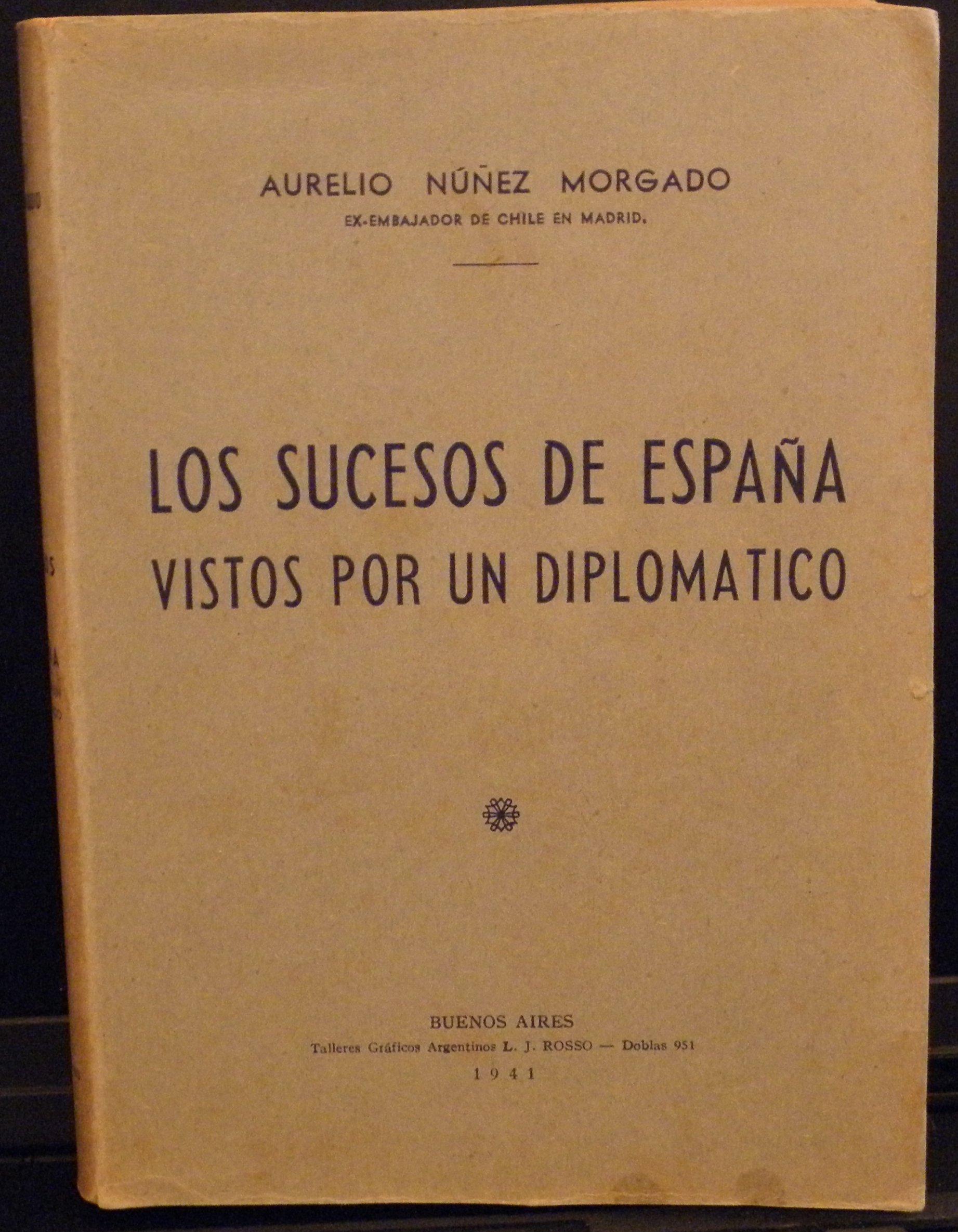 Aurelio Núñez Morgado