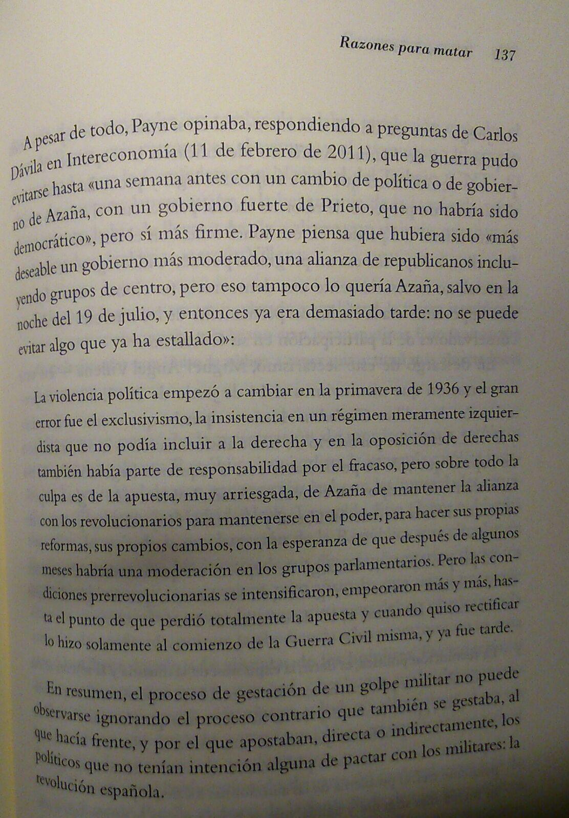 Página 137 de El Tren de la Muerte.