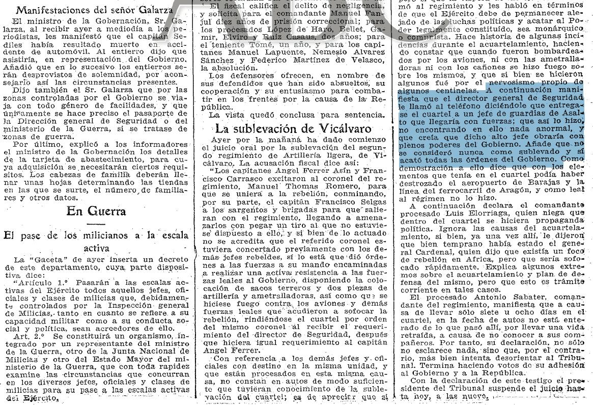 ABC, 30 de septiembre de 1936.